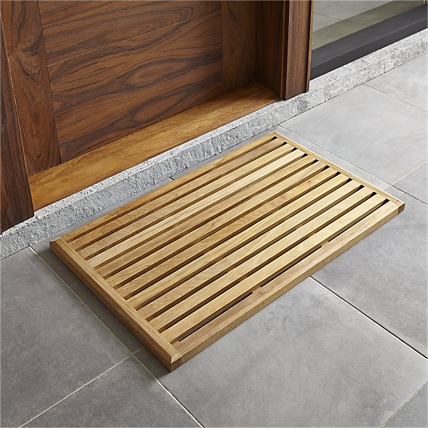 Cool Bath Mats To Improve Your Bathroom