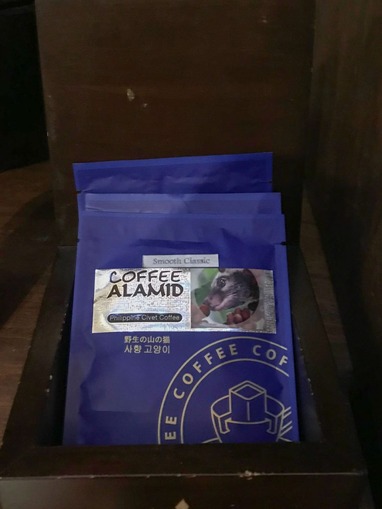 nolisoli rare coffee