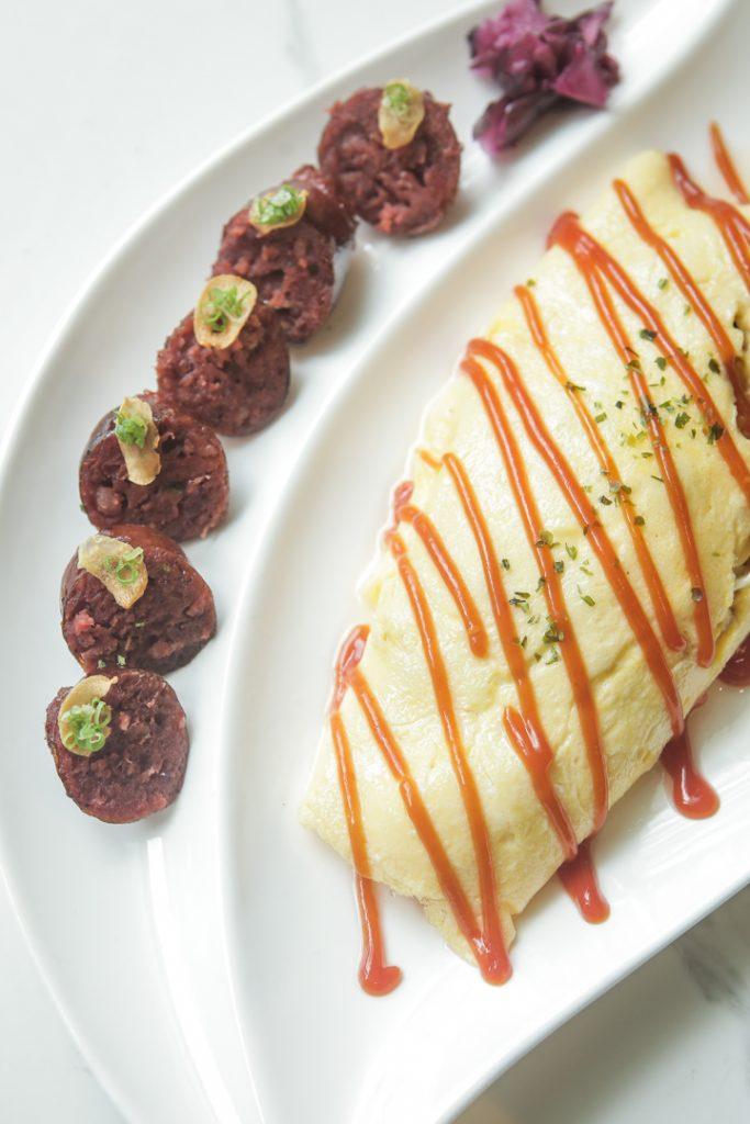 nolisoli eats restaurant nomi matcha