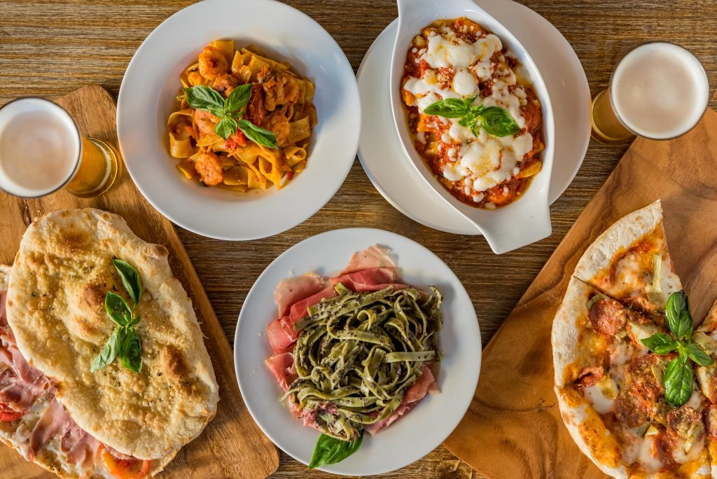 nolisoli south eats restaurant italian pizza kermit poblacion siargao pasta cocktails