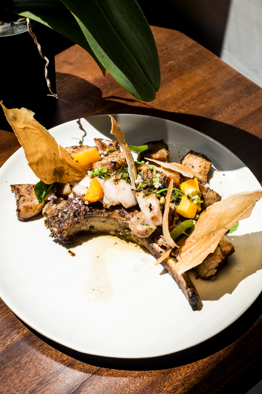 nolisoli eats restaurant savage josh boutwood