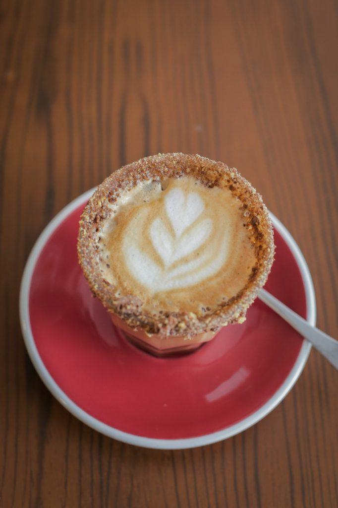 nolisoli white camp specialty coffee morato
