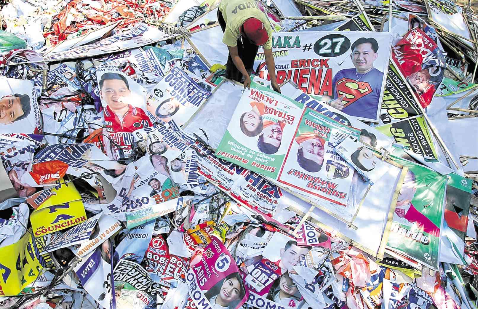 nolisoli inquirer elections