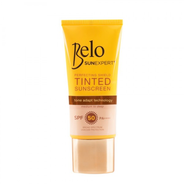 nolisoli beauty sunscreen