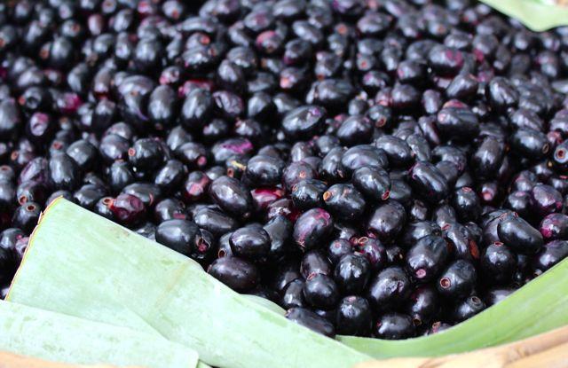 nolisoli eats summer fruits season