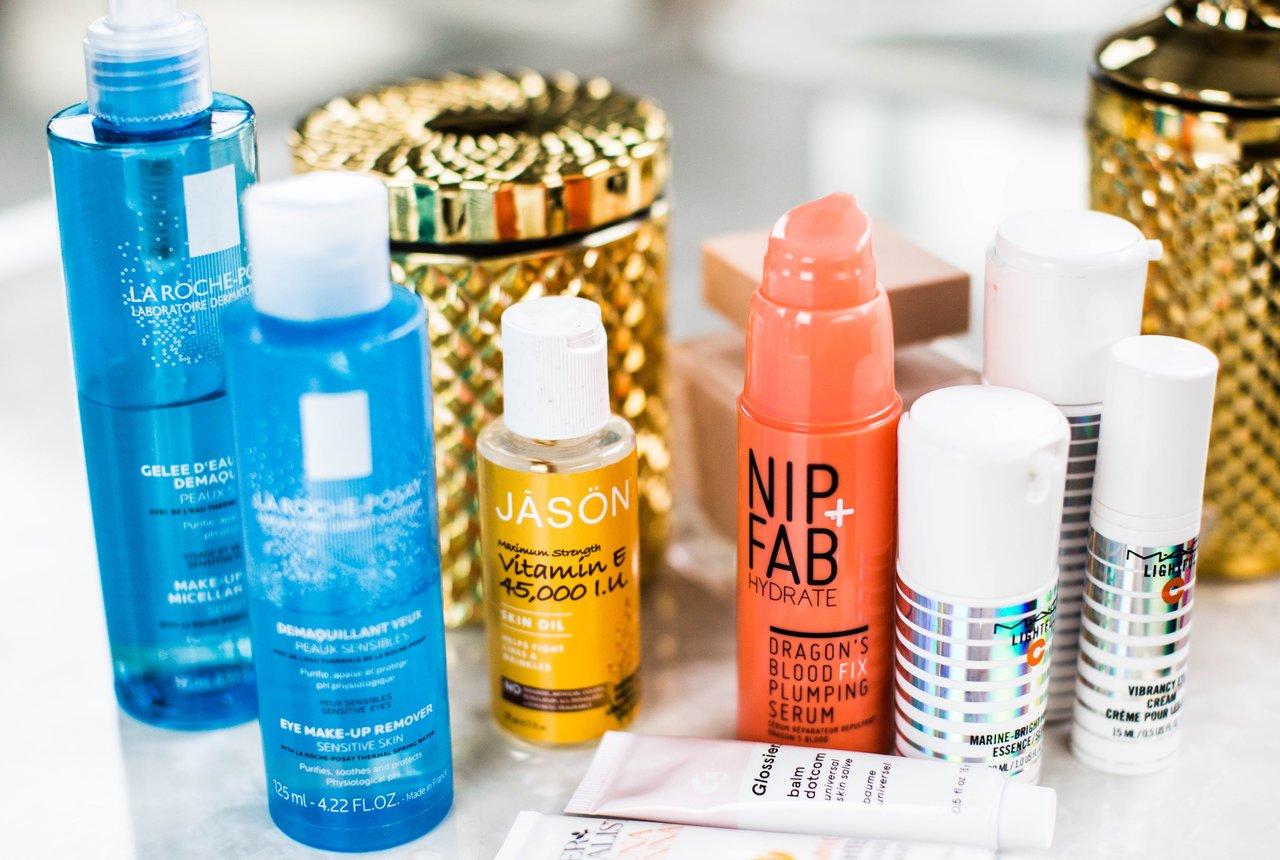 nolisoli beauty summer skincare
