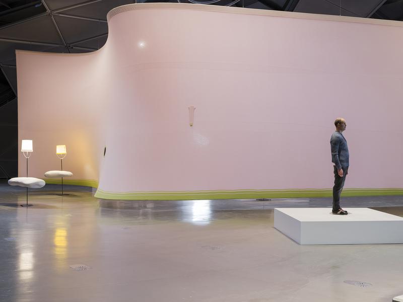 nolisoli art erwin wurm ayala museum exhibit