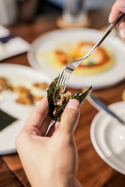 nolisoli eats restaurant half saints