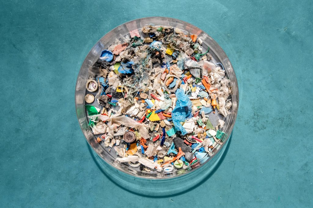 nolisoli great pacific garbage patch trash