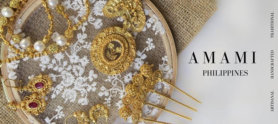 nolisoli the get amami heritage jewelry