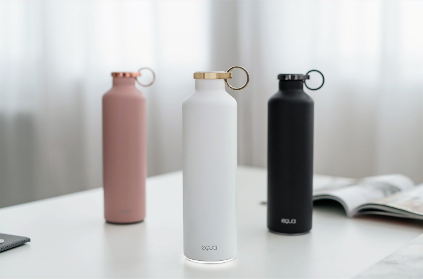 nolisoli nolisoli.ph make smart water bottle hydration technology tech smartphones health and wellness