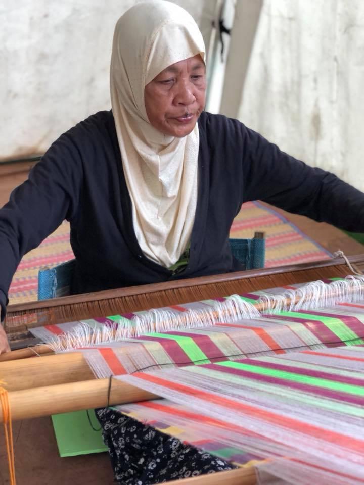 nolisoli fixture culture marawi women