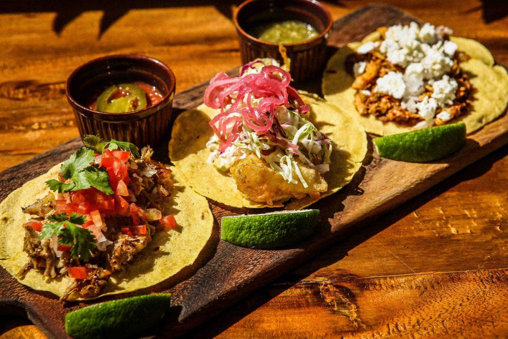 nolisoli eats hacienda mexican