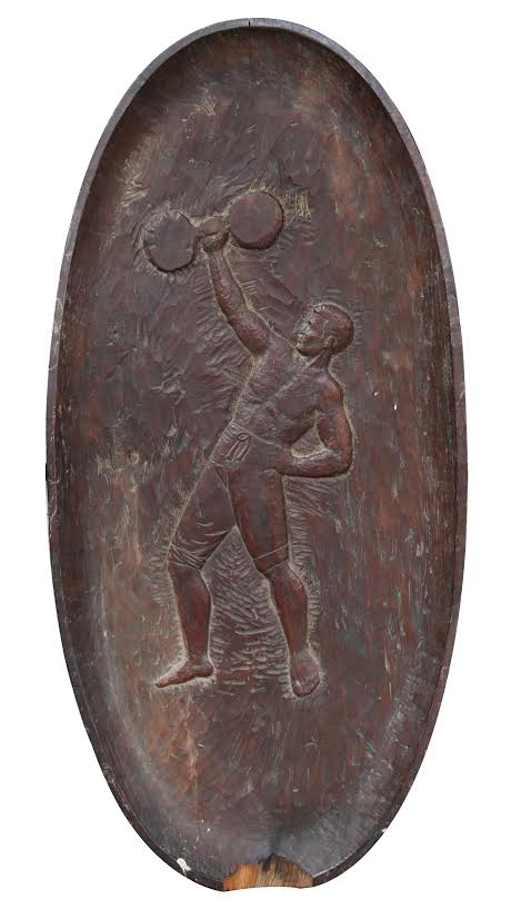 nolisoli jose rizal sculpture artowrk