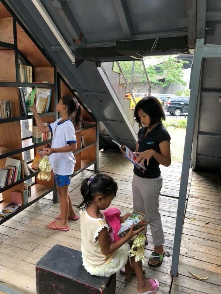 nolisoli open library CCP