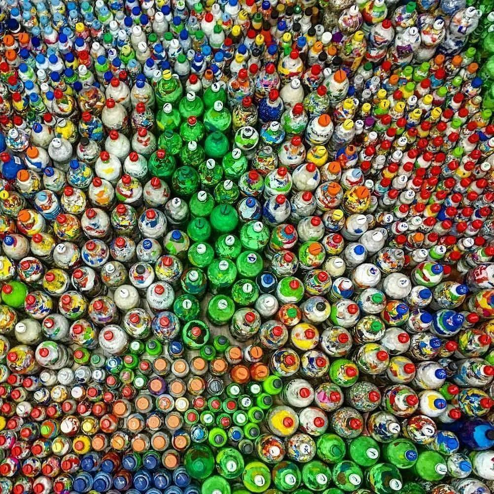 EcoBricks The Plastic Solution