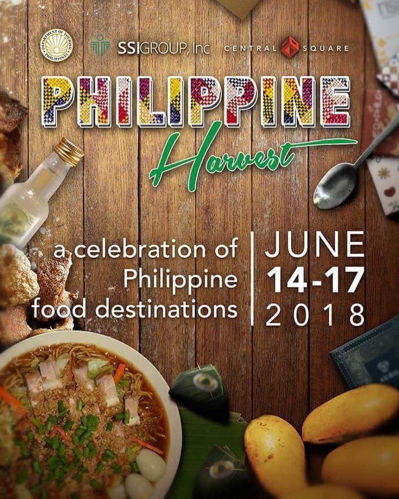 nolisoli philippine harvest