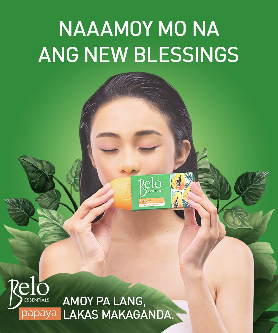 nolisoli nolisoli.ph fixture beauty standards maymay entrata vicky belo essentials whitening papaya soap morena