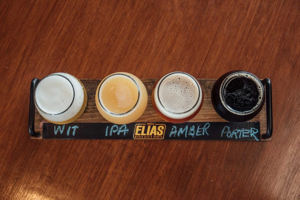 nolisoli elias craft beers