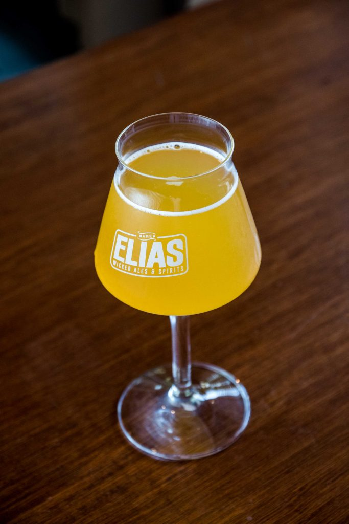nolisoli elias craft beers