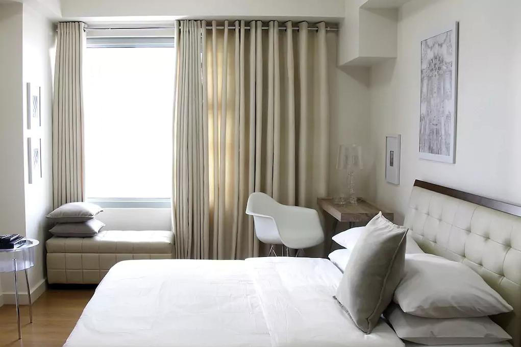 nolisoli airbnb staycation where to stay metro manila