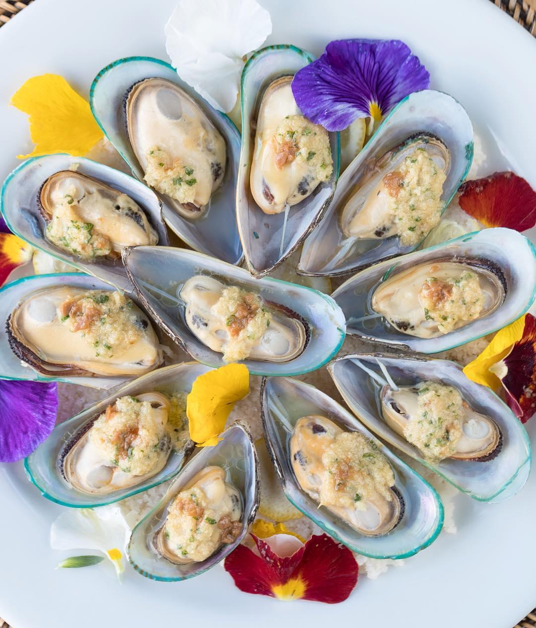 nolisoli fixture eats restaurants los angeles silver lake california filipino restaurant food maam sir