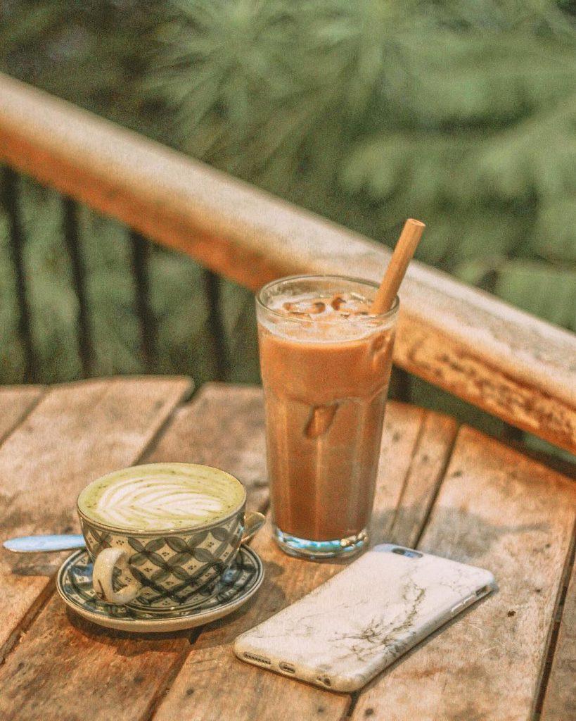 nolisoli la union coffee