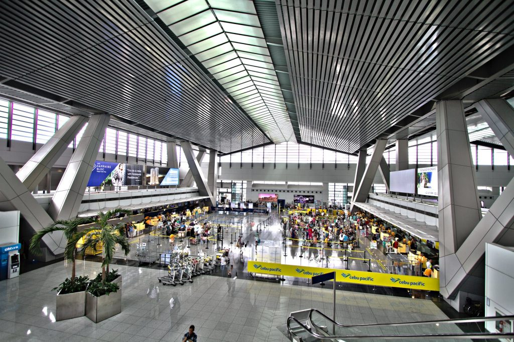 naia domestic flights miaa