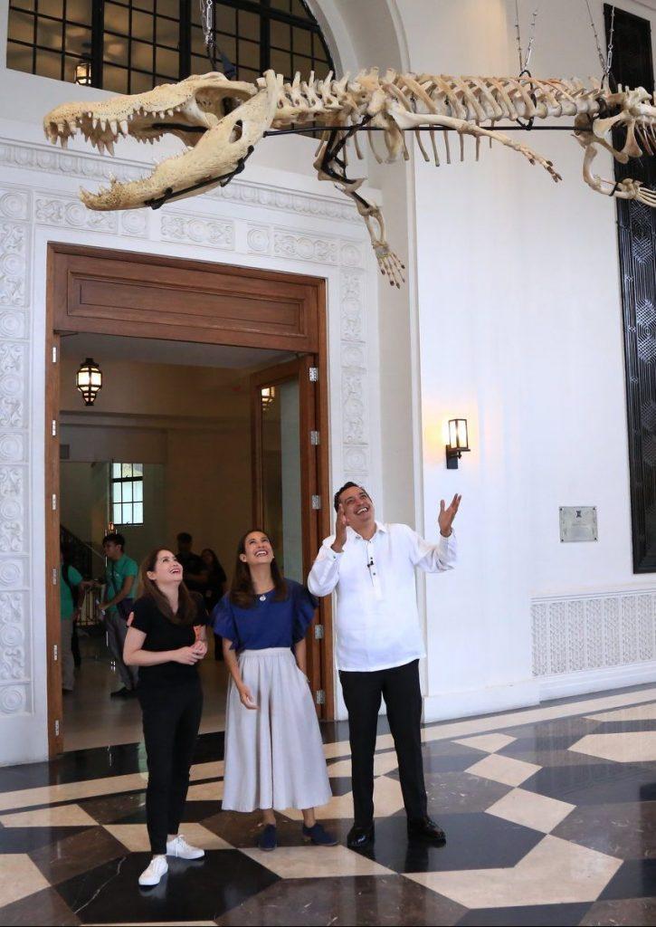 national museum berna romula puyat ikot mnl department of tourism