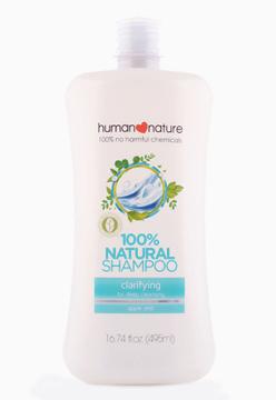 nolisoli clarifying shampoo scalp