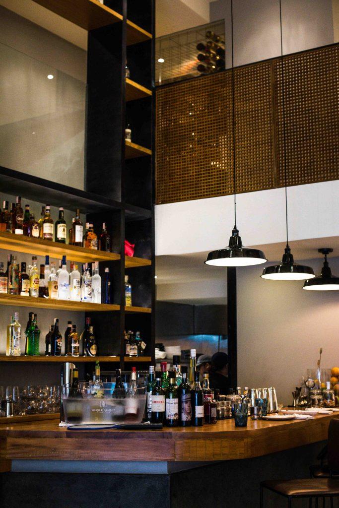 Nolisoli eats restaurants city guide south BCN by Rambla spanish cuisine barcelona
