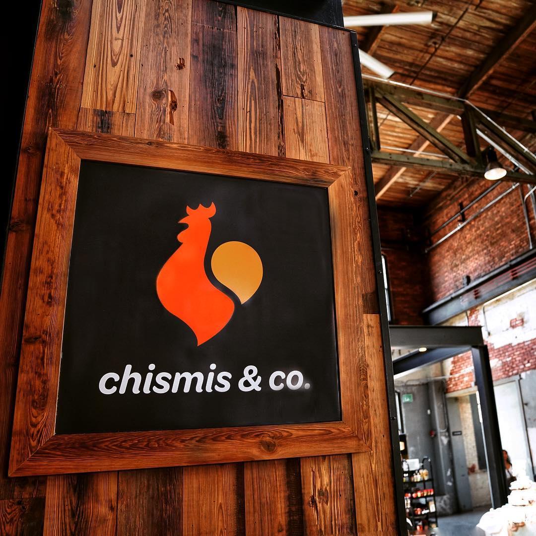 chismis and co filipino restaurant