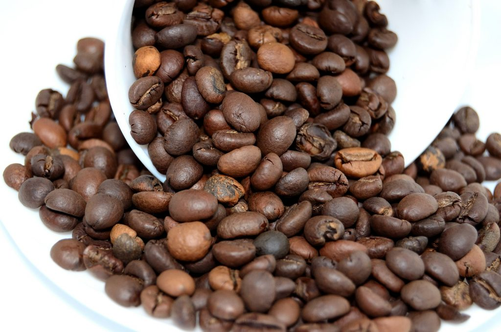 nolisoli brewing coffee beans