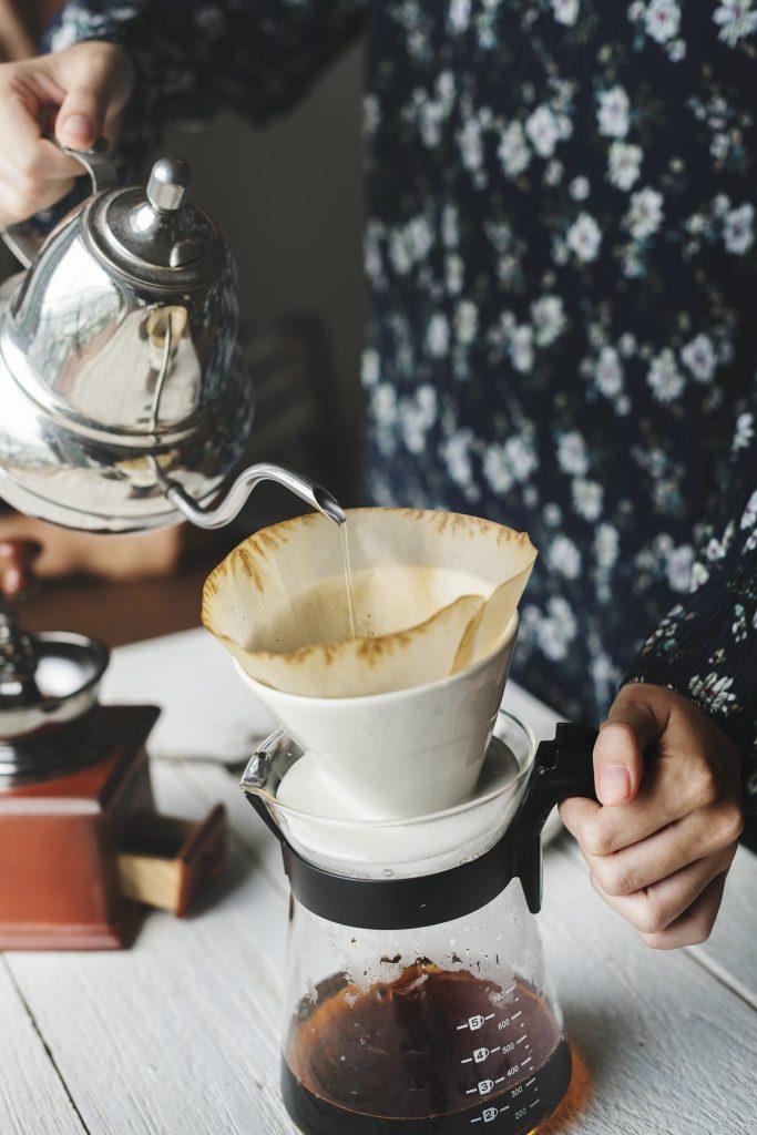 nolisoli coffee brew pour over