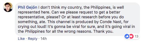 filipino conde nast traveler video tagalog