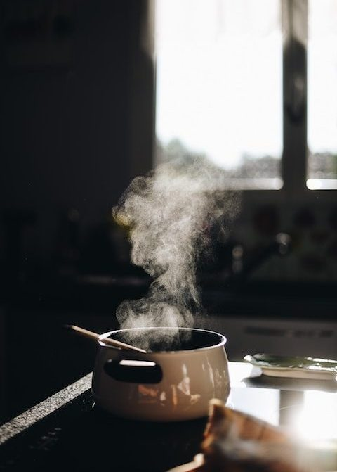 kitchen cook chores kasambahay