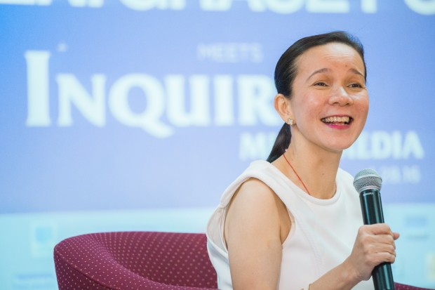 inquirer grace poe