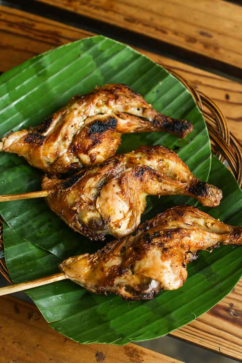 nolisoli eats bacolod chicken house express inasal