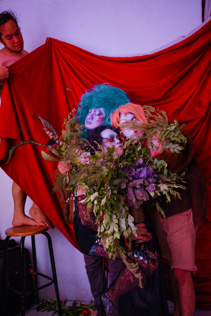 nolisoli everywhereweshoot drag culture art exhibit collaboration photography filipino photographers