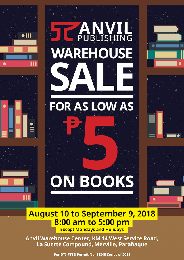 nolisoli anvil warehouse sale books cheap
