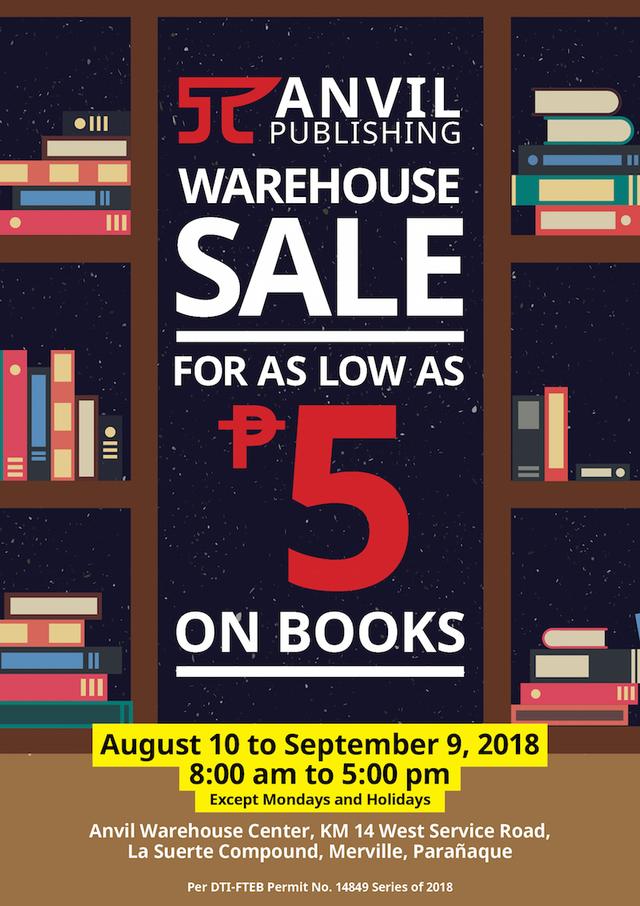 nolisoli anvil warehouse sale books cheap