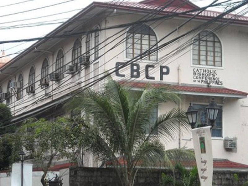 CBCP inquirer file photo