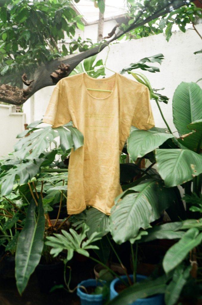 K'Ved tshirts noli heirloom