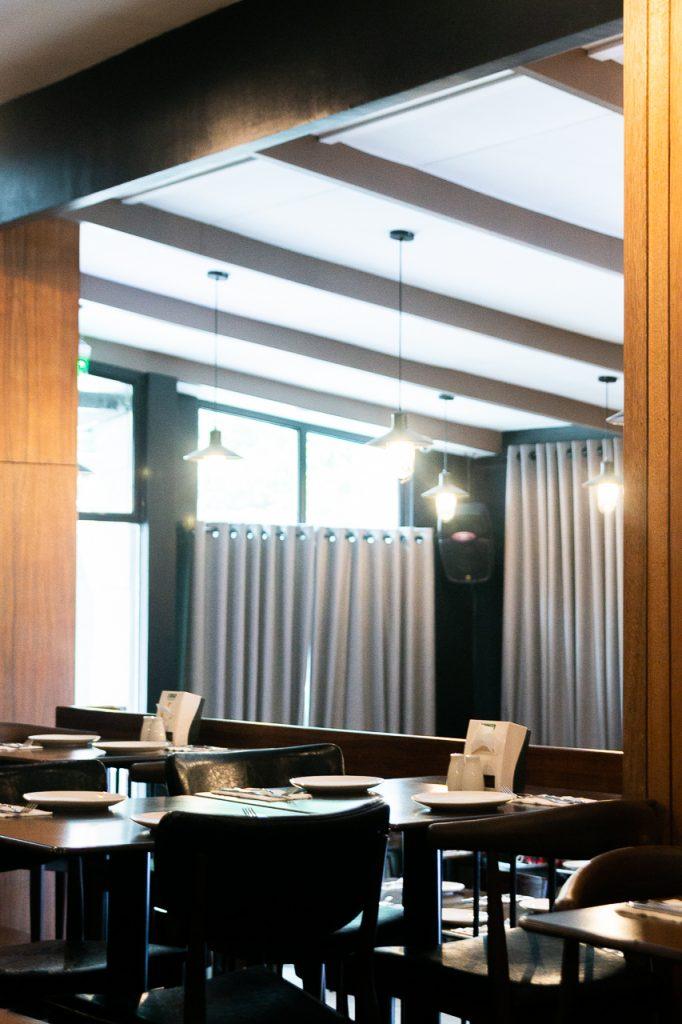 concepto poblacion restaurant eats