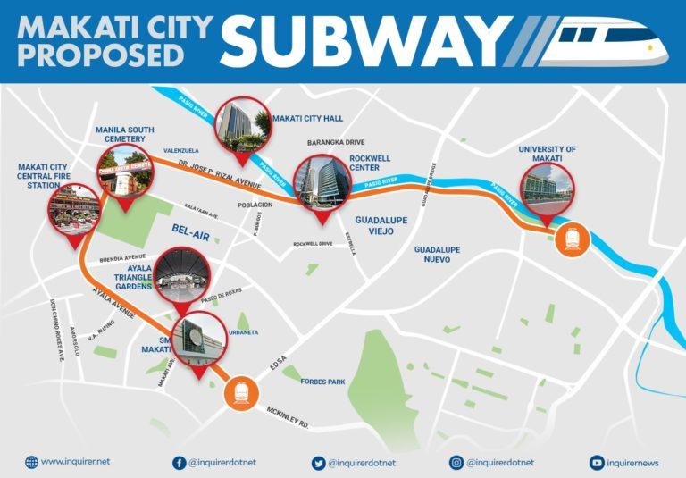 nolisoli makati subway