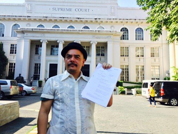 nolisoli fixture news carlos celdran senteced jail article 133 offending religious feelings church