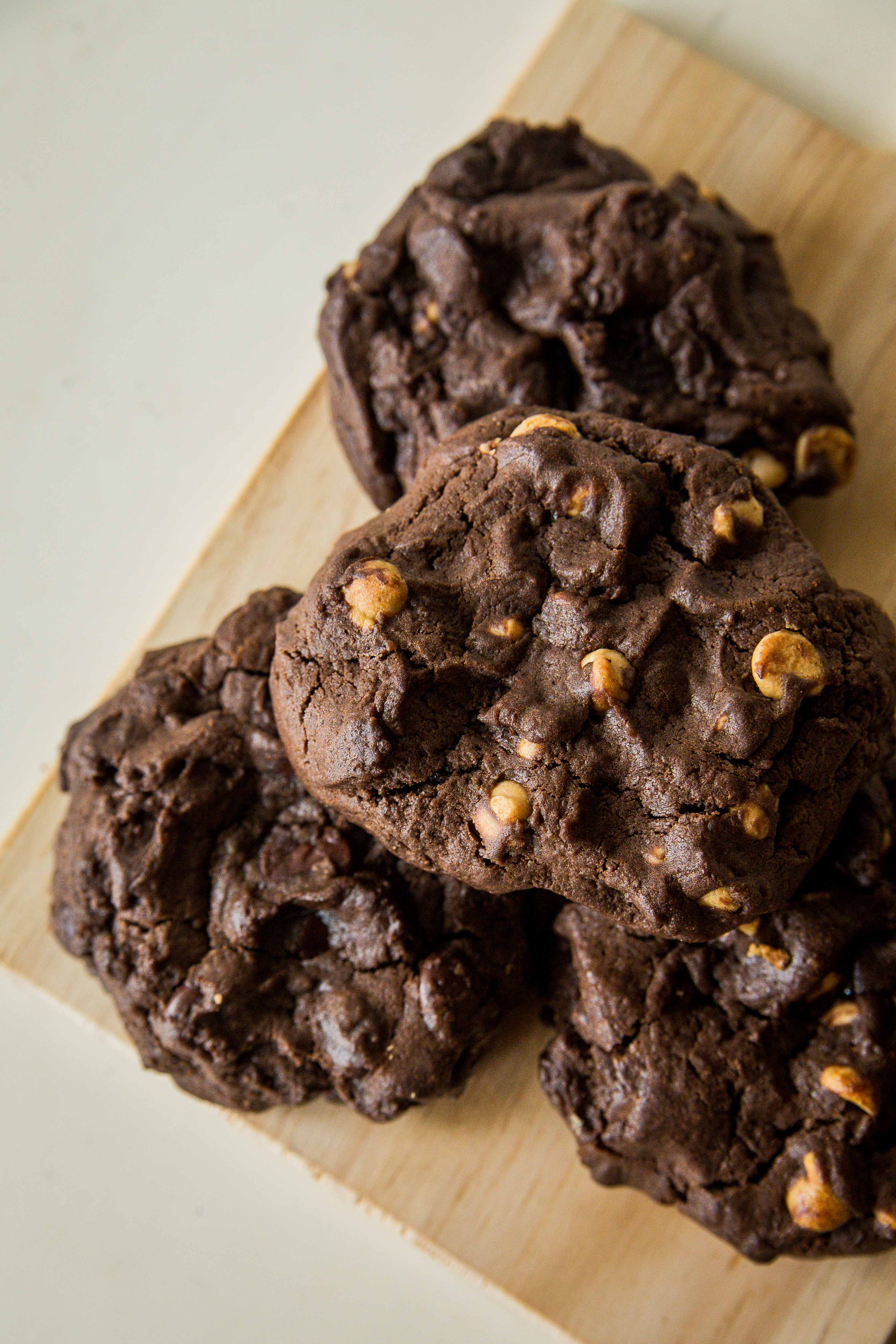 The Flour Girl S Hundred Gram Cookies Are Not Made For Sharing