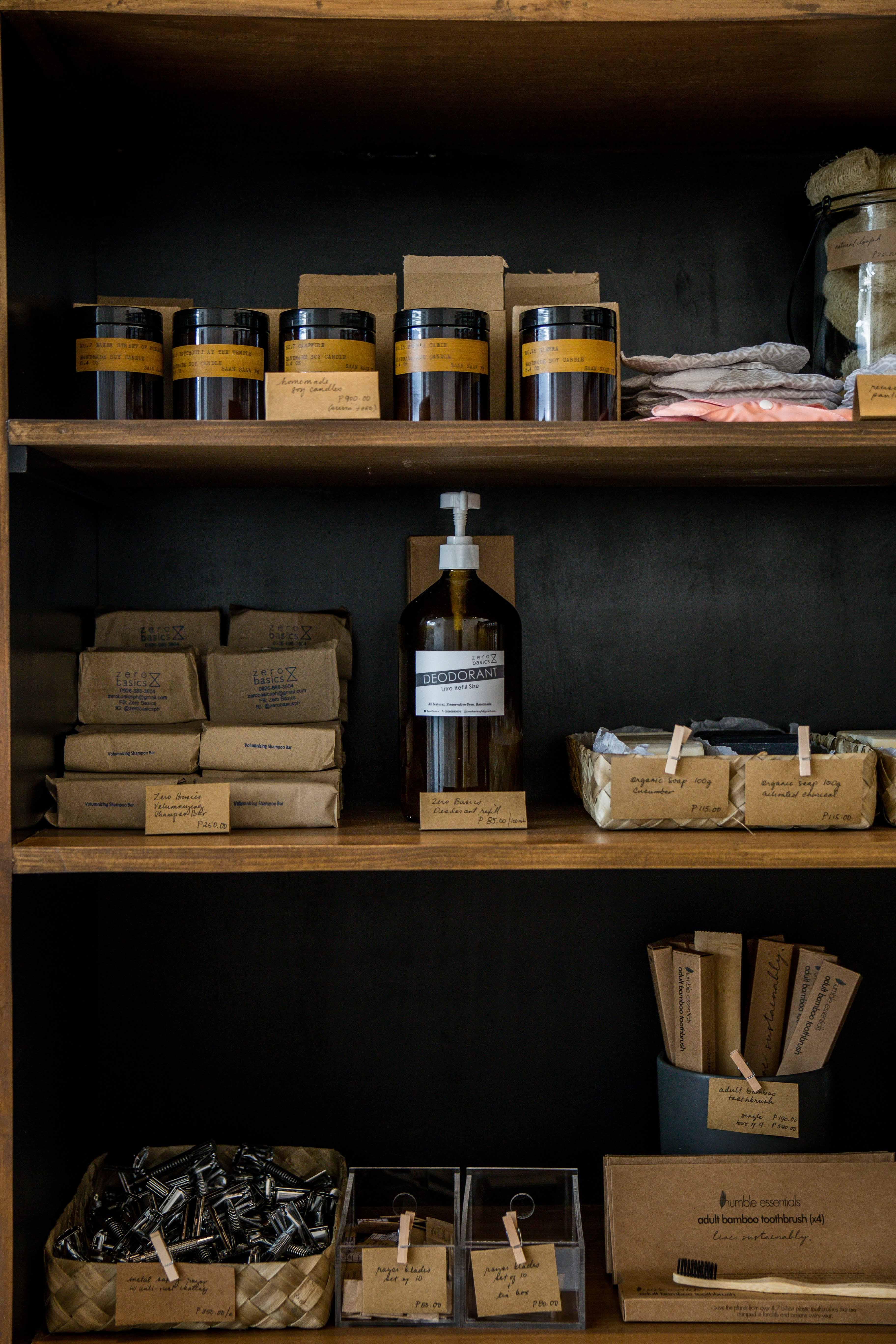 nolisoli humble market sustainable store
