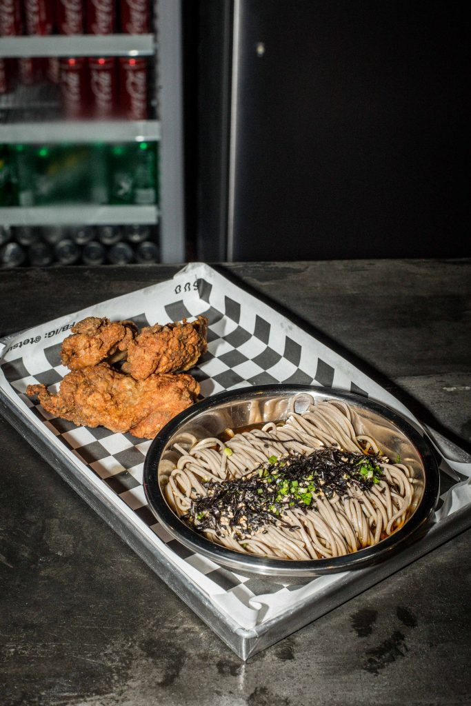nolisoli tetsuo katipunan restaurants guide japanese fusion soba karaage