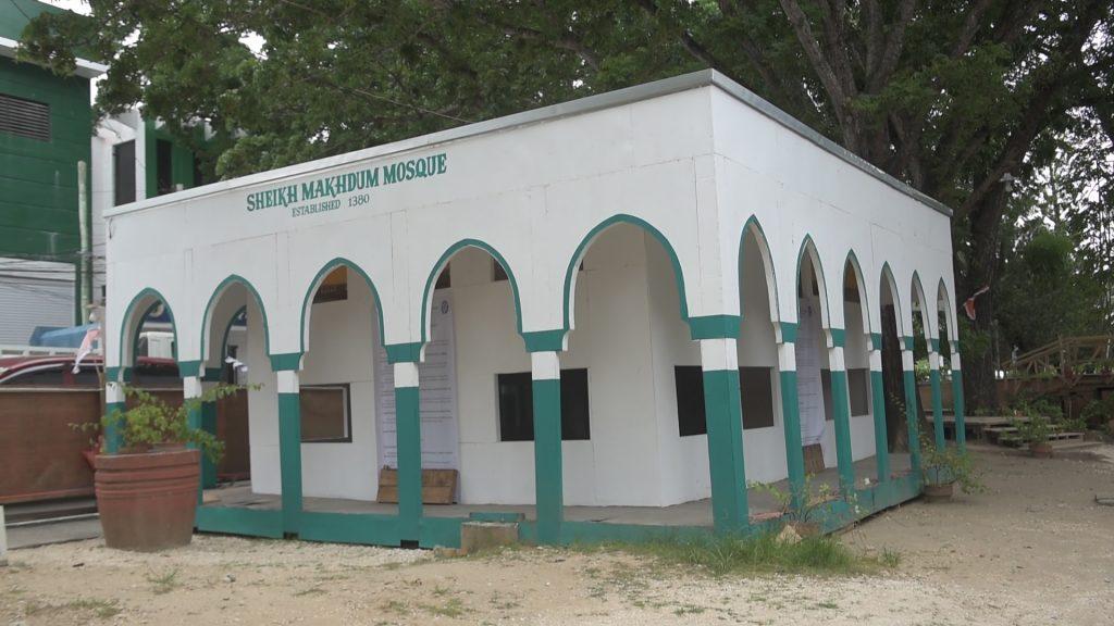 nolisoli armm mock villages